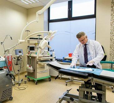 Odtrucie alkoholowe Warszawa - Nasi lekarze