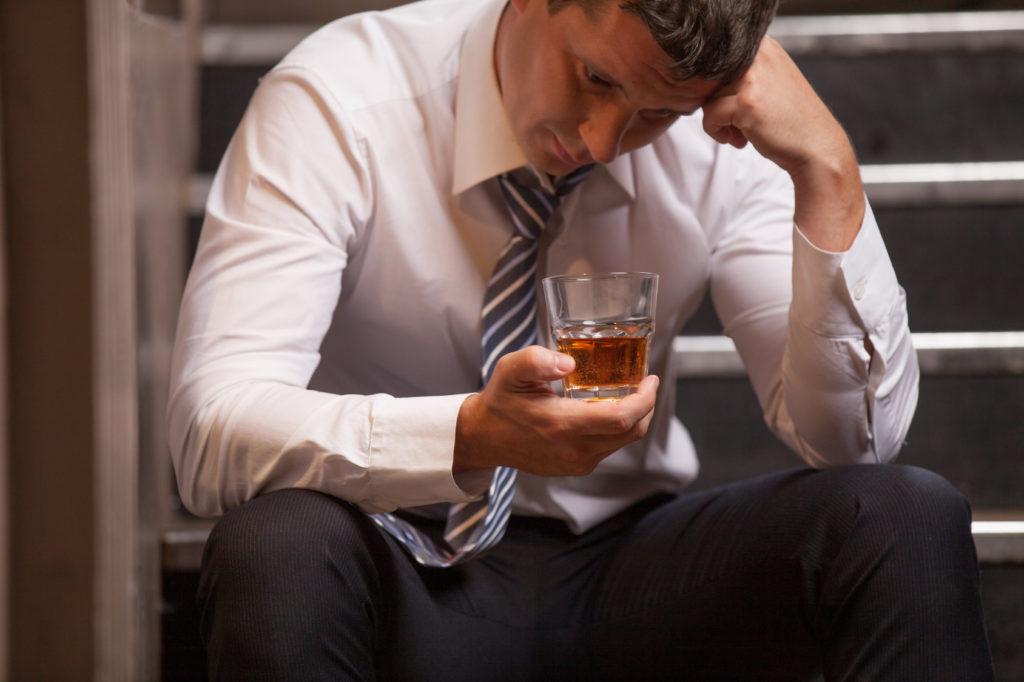 Detoks alkoholika - jak przestać pić?
