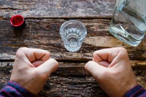 Alkoholizm - Pomoc w przerwaniu ciągu przez lekarza
